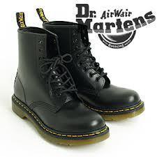 好价!Dr. Martens 8孔女式经典款1460马丁靴原价$120,现