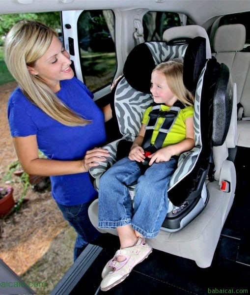 Amazon:历史新低,Britax百代适Marathon70-G3儿童安全座椅