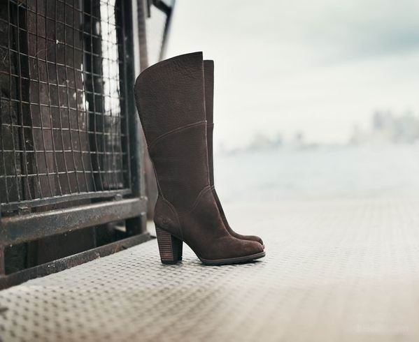 Amazon:新史低特价!Timberland真皮防水抗疲劳女靴原价$240,现