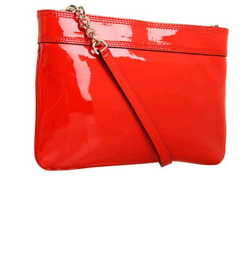 Amazon:Kate Spade 凯特丝蓓 女士真皮手袋 $121.4