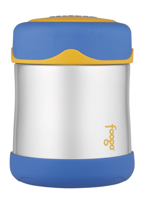 膳魔师不锈钢儿童食物保温桶/闷烧罐300ml原价$22,现特价$11.59
