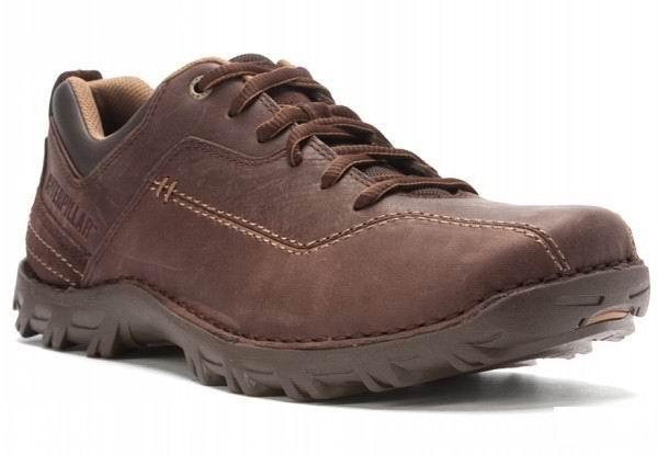 Caterpillar卡特彼勒男士休闲鞋棕色特价$38.47,还可新人8折,折后实付$30.78,含运费到手价预计¥310元