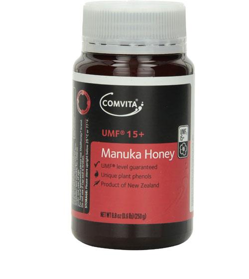 Comvita康维他Manuka Honey麦卢卡蜂蜜UMF15+原价$38.99现ss后特价$32.77