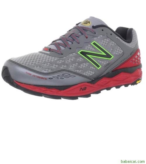 New Balance新百伦 MT1210 男款跑鞋原价$124.95