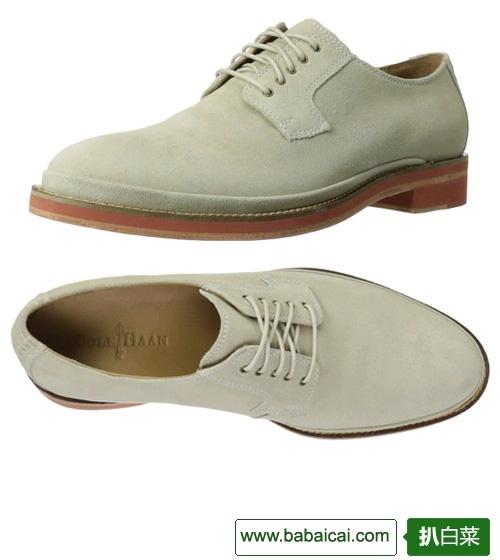 Cole Haan 可汗 男士正装牛津鞋 2色 $77.68($97.1 新人8折)