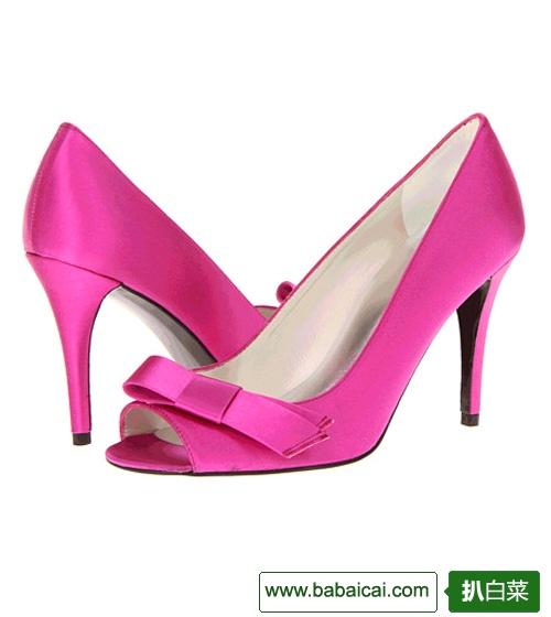 6PM:Stuart Weitzman斯图尔特·韦茨曼 女士高跟凉鞋$159.99