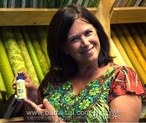 亚马逊海外购:Grandma's Secret 奶奶的秘密 衣物除渍去污剂 59ml*6瓶装 降至¥152.30,凑单直邮包邮,含税到手仅¥28/瓶