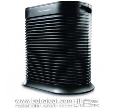 亚马逊海外购:Honeywell 霍尼韦尔 HPA-300 空气净化器 特价¥1304.01,直邮免运费,含税到手约¥1695