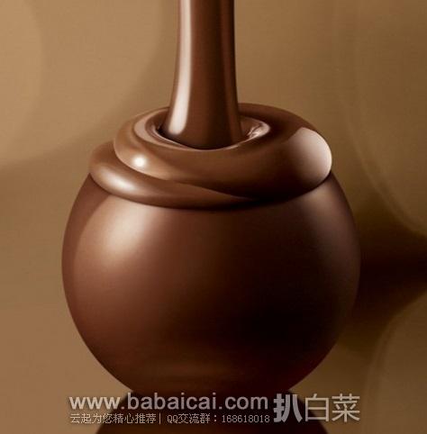 亚马逊海外购:好吃停不下来!Lindt 瑞士莲 松露软心球 牛奶巧克力60粒720g 特价¥117.29,凑单直邮免运费,含税到手仅¥131