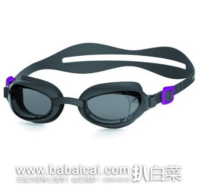 亚马逊中国:Speedo 速比涛 女式超防雾带度数泳镜现秒杀价¥309