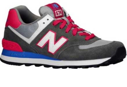 reputable site 14dd5 96007 Eastbay:New Balance 新百伦经典款574男男士/女士复古跑鞋现 ...