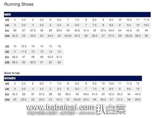 6pm:ASICS 亚瑟士 女士跑鞋促销专场,低至3折,.99起