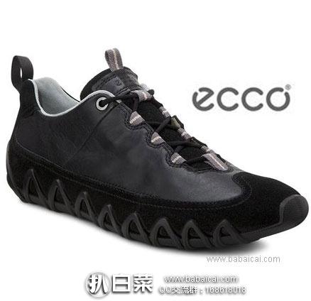 ECCO 爱步 Dayla 女士 真皮休闲鞋