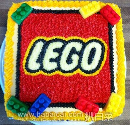 日本亚马逊:大量lego乐高玩具特价促销,还可以直邮
