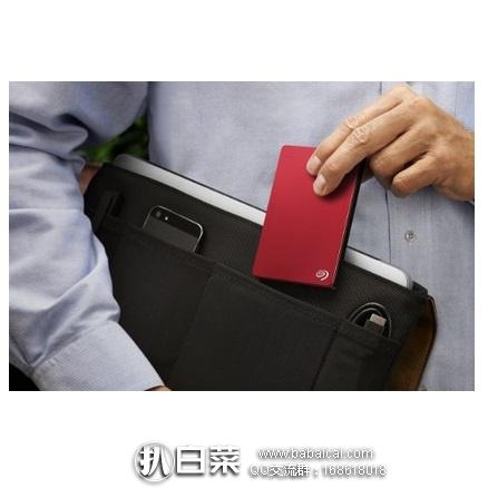 亚马逊海外购:Seagate 希捷 睿品 2.5英寸 USB3.0移动硬盘2T 现特价¥412.89,直邮免运费,含税到手约¥462