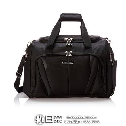 亚马逊海外购:Samsonite 新秀丽 大号单肩手提登机包 特价¥390.28,直邮免运费,含税到手约¥437