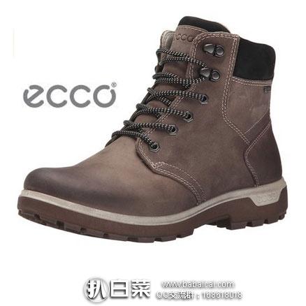 ECCO 爱步 格拉系列 Gora GTX 女士 真皮高帮防水徒步靴 原价$200,现$119.91,网络星期一7折新低$83.94,到手约¥610
