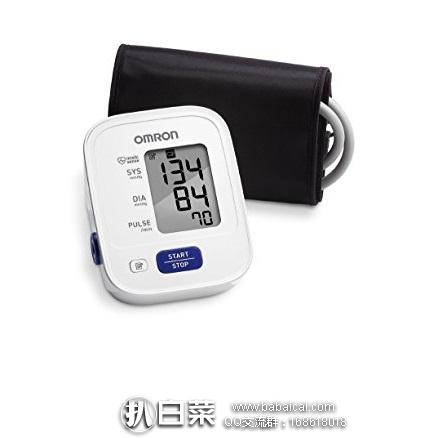 Omron 欧姆龙 Bp710N 上臂式电子血压计 原价$50,现$25.49