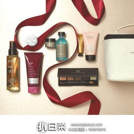 BEAUTY EXPERT官网:Indulgence Collection 美妆礼盒6件正装套装 £50 ,免费直邮到手¥435