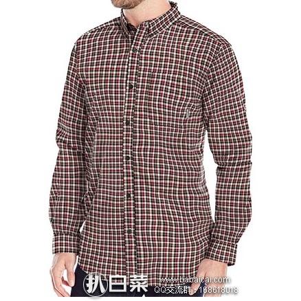 Columbia哥伦比亚 Rapid Rivers II 纯棉长袖衬衫 特价$29.99,到手约¥228