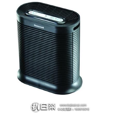 亚马逊海外购:Honeywell 霍尼韦尔 HPA-200 空气净化器 特价¥997.64,直邮免运费,含税到手仅¥1297
