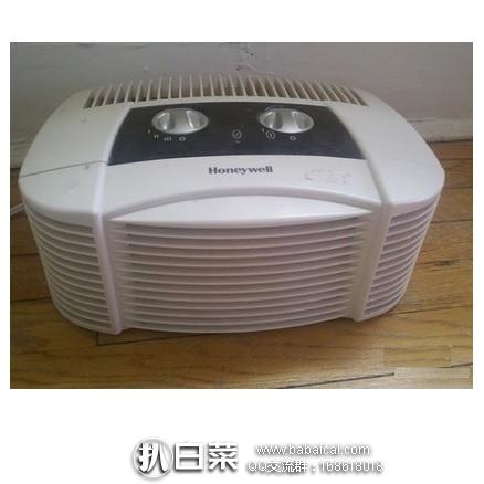 亚马逊海外购:Honeywell 霍尼韦尔 16200 空气净化器 特价¥304.27,直邮免运费,含税到手新低¥395