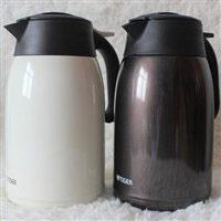 日本亚马逊:TIGER虎牌 PWM-B160 保温壶 1.6L 象牙白色 特价2830日元(¥170)