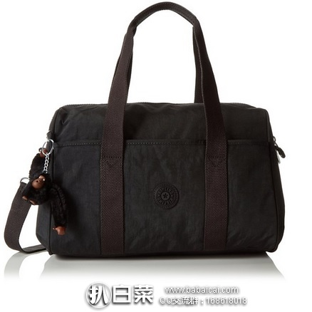 亚马逊海外购:Kipling 吉普林 Practi-Cool 手提斜挎包 特价¥238.93,直邮免运费,含税到手约¥267