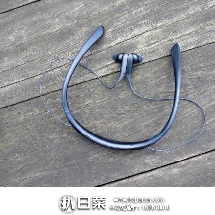 亚马逊海外购:Samsung 三星 Level U Pro 无线蓝牙入耳式耳机(含麦克风) 特价¥242.52,直邮免运费,含税到手仅¥271