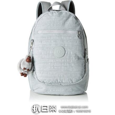 亚马逊海外购:Kipling 吉普林 Clas Challenger 多功能双肩背包 特价¥291.66,直邮免运费,含税到手¥327