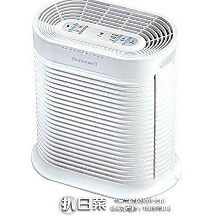 亚马逊海外购:Honeywell 霍尼韦尔 HPA-200 空气净化器 特价¥976.64,直邮免运费,含税到手仅¥1269