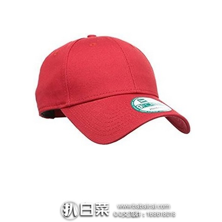 亚马逊海外购:MLB New York 扬基队棒球帽 特价¥61.42,凑单直邮免运费,含税到手新低¥69
