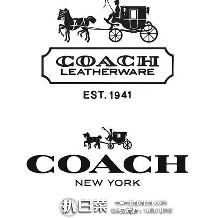 Spring:同步Coach官网满额阶梯促销,最高额外7折,无门槛免境内运费邮