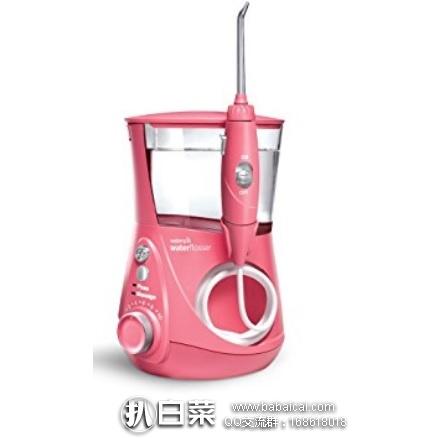 亚马逊海外购:Waterpik 洁碧 WP-674EC 冲牙器 现¥394.58,凑单直邮免运费,含税到手历史新低¥442