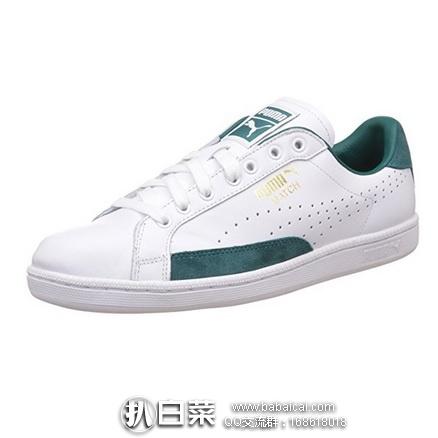 亚马逊海外购:Puma彪马 Match 74 中性休闲鞋 特价¥150.71,凑单直邮免运费,含税到手仅¥169