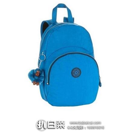 亚马逊海外购:Kipling 吉普林 Jaque 儿童双肩包 特价¥185.03,直邮含运费和关税到手约¥264
