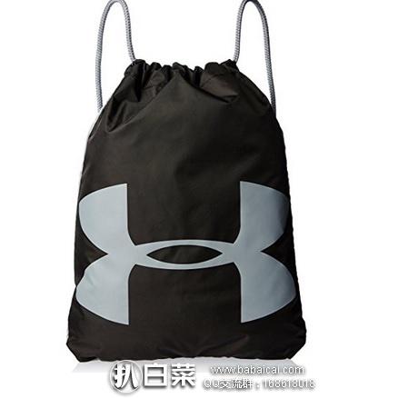 亚马逊海外购:!Under Armour 安德玛 Ozsee 运动健身包 特价¥51.66,直邮免税,含运费到手仅¥104,天猫¥149