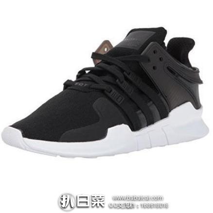 Amazon:adidas 阿迪达斯 Eqt Support Adv 男鞋 特价$69.98,到手约¥560