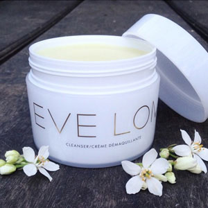 Beauty Expert:世界第一的卸妆膏!Eve Lom 卸妆膏 200ml+两条卸妆巾 用码75折£62.05,直邮包邮到手约¥544