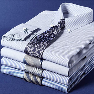 Brooks Brothers布克兄弟官网:阵亡将士纪念日促销 清仓区低至3折+额外7.5折!精选男士衬衫4件$199、女士衬衫2件$99