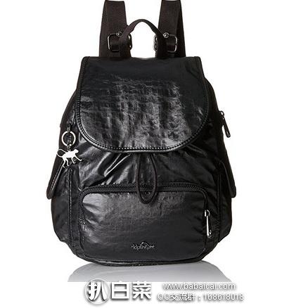 亚马逊海外购:Kipling 吉普林 City Pack 时尚炫酷 都市双肩包 现特价¥277.47, 免费直邮,含税到手仅¥310