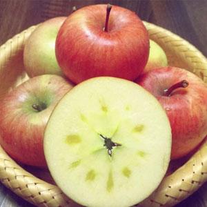 天猫商城:红宝利 新疆阿克苏冰糖心苹果 拍2件共发货8斤  券后¥39.9元包邮,折合¥5元/斤
