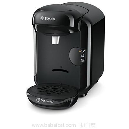 亚马逊海外购:Bosch 博世 Tassimo VIVY2系列 TAS1402胶囊咖啡机 降至¥243.76,免费直邮,含税到手新低¥271