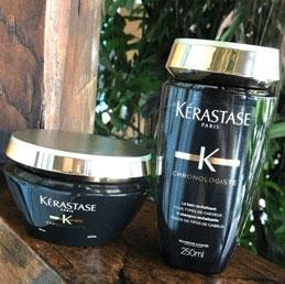 Lookfantastic:KERASTASE 卡诗 高端黑钻凝时鱼子酱洗发水250ml*2瓶 折后£27.32,凑单直邮包邮到手仅¥123/瓶