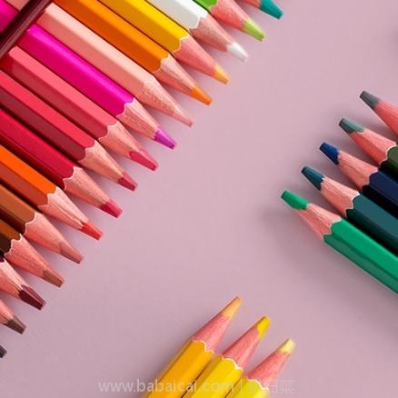 天猫商城:英雄 水溶性彩色铅笔 10色 +HB 20支 现¥11.8,领取¥5优惠券,实付¥6.8包邮