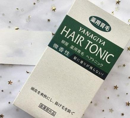 日本亚马逊:YANAGIYA 柳屋 防脱发根营养液 240ml 白盒经典微香 补货好价525日元(¥31)