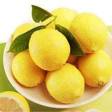 天猫商城:华通 四川安岳二级黄柠檬 5斤 现价¥19.9,领取¥3优惠券,实付¥16.9包邮