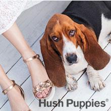 天猫商城:16日0点开始!Hush Puppies 暇步士童装 全场满3件7折/5件6折 叠加全场¥300-60优惠