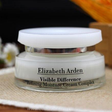 西班牙Perfume's Club官网:Elizabeth Arden 伊丽莎白·雅顿 21天显效活肤霜 75ml 含税价€13.56(约¥109元)