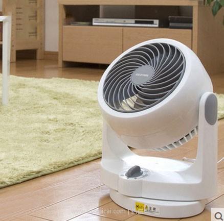 天猫商城:好用颜值又高!IRIS 爱丽思 空气循环扇  现¥118,领¥30券,实付¥88包邮